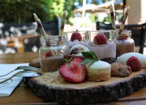 Dessert Proeverij Amis